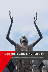 Logo:Museums and monuments to the memory of the victims of Communist dictatorships